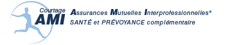 Courtage AMI Logo